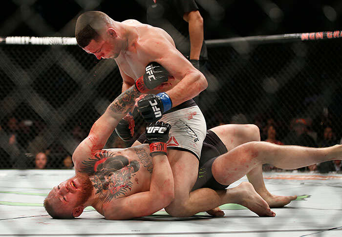 Conor McGregor Confirms He Wants Another Shot At Nate Diaz con1 1