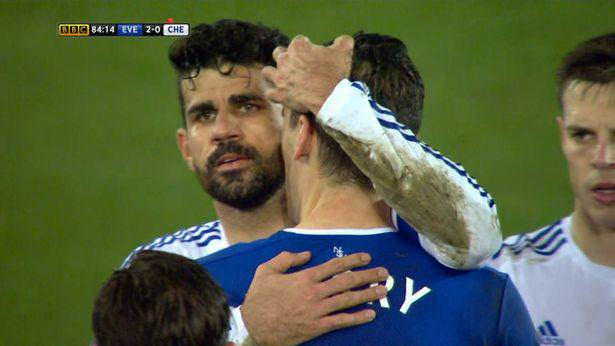 Yes Costas A C*nt, But Thats Not Why Chelsea Need Rid costa w