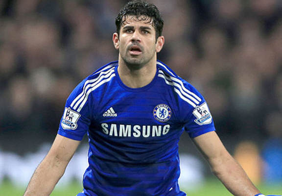 Yes Costas A C*nt, But Thats Not Why Chelsea Need Rid costa web