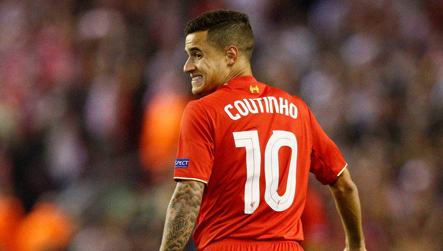 Liverpools Coutinho Has Magical Abilities On And Off The Field, Apparently coutinho 90 min