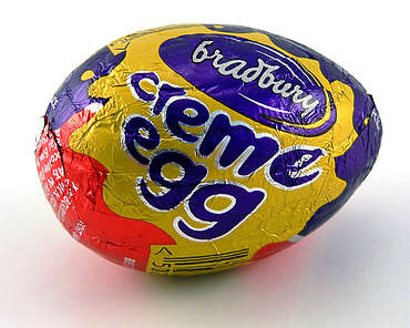 Creme Egg Peanut Butter Is Officially A Thing At Last creme egg