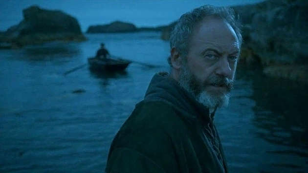 Game Of Thrones Actor Promises Weirdest, Darkest Season Yet davos