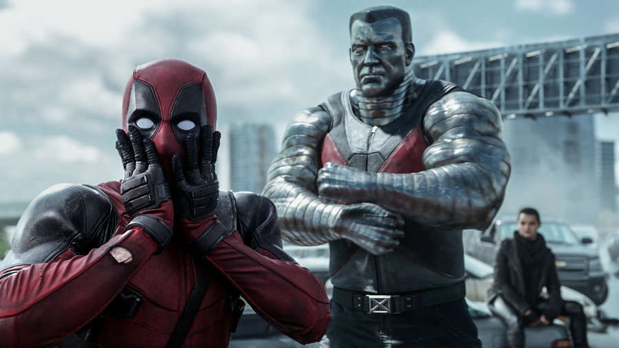 Twitter User Shares The Stupidest Amazon Movie Reviews And Theyre Hilarious deadpool dmc 2670 v068 matte.1045 rgb wide 1a6509acc4d6759a0ae466905cc75396e151b233 s900 c85