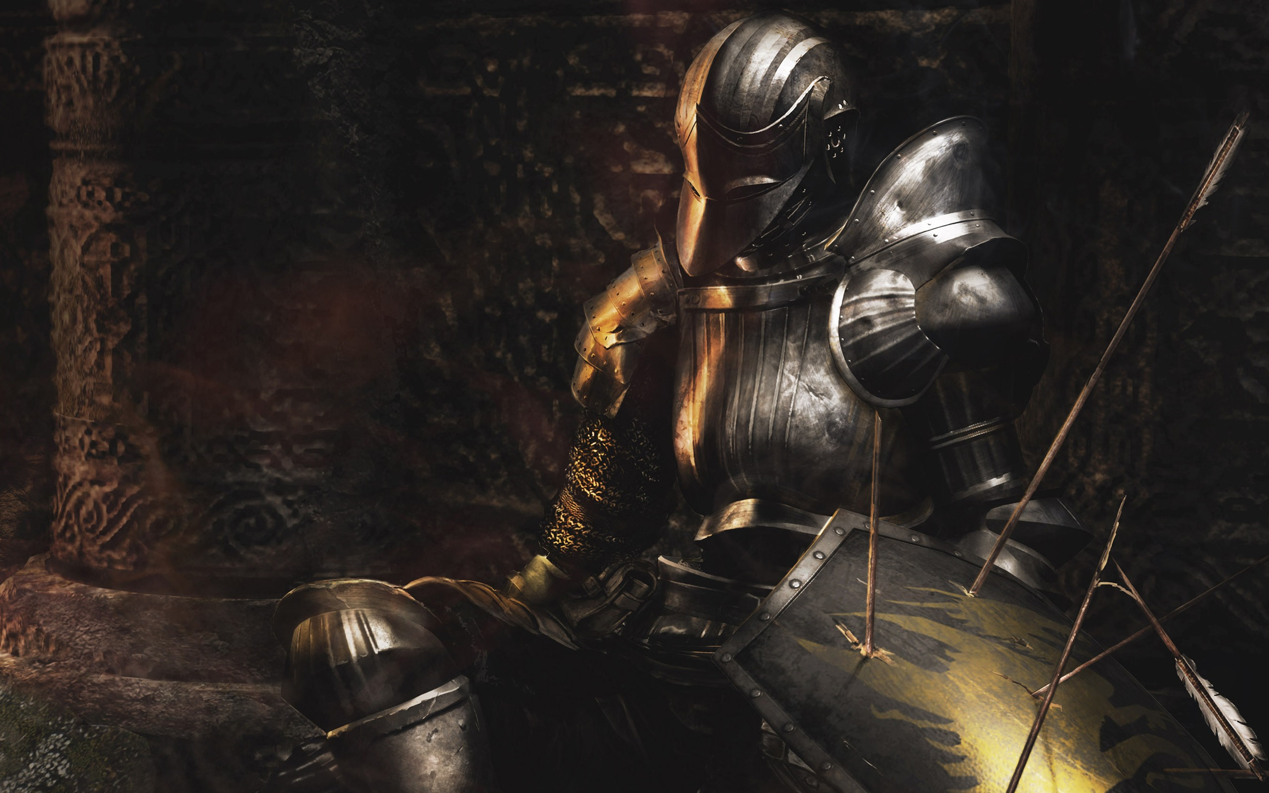Five Of The Most Punishingly Hard Videogames Ever demons souls