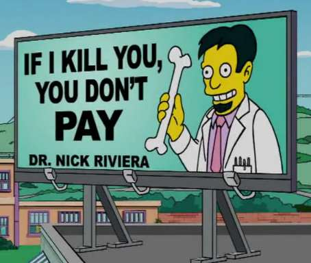 How To Survive As A Millenial And Live Off No Money dr nick kil