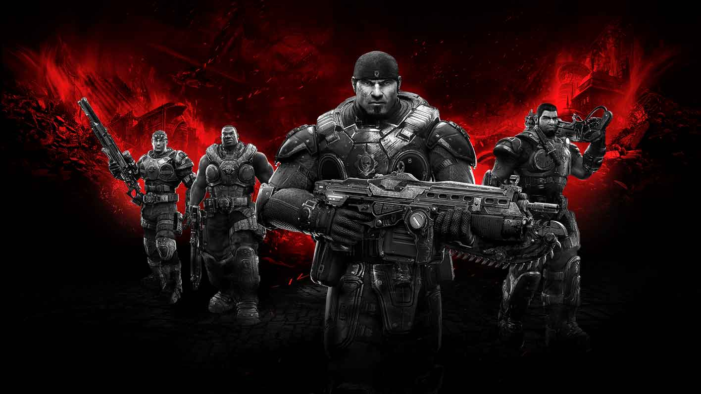 Turns Out Epic Worked On Gears Of War 4 for Six Months e9513375 39fc 4800 9eab e49ec7f45e2c