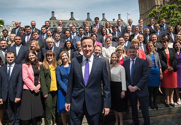 Conservatives Broke The Law To Win 2015 General Election election web thumb