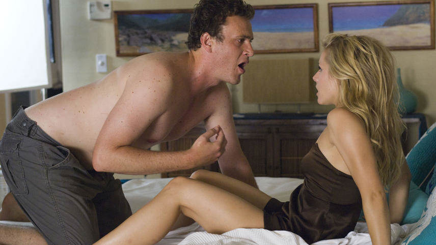 Woman Sends Insane Text Rant After Guy Refuses To Sleep With Her forgetting sarah marshall