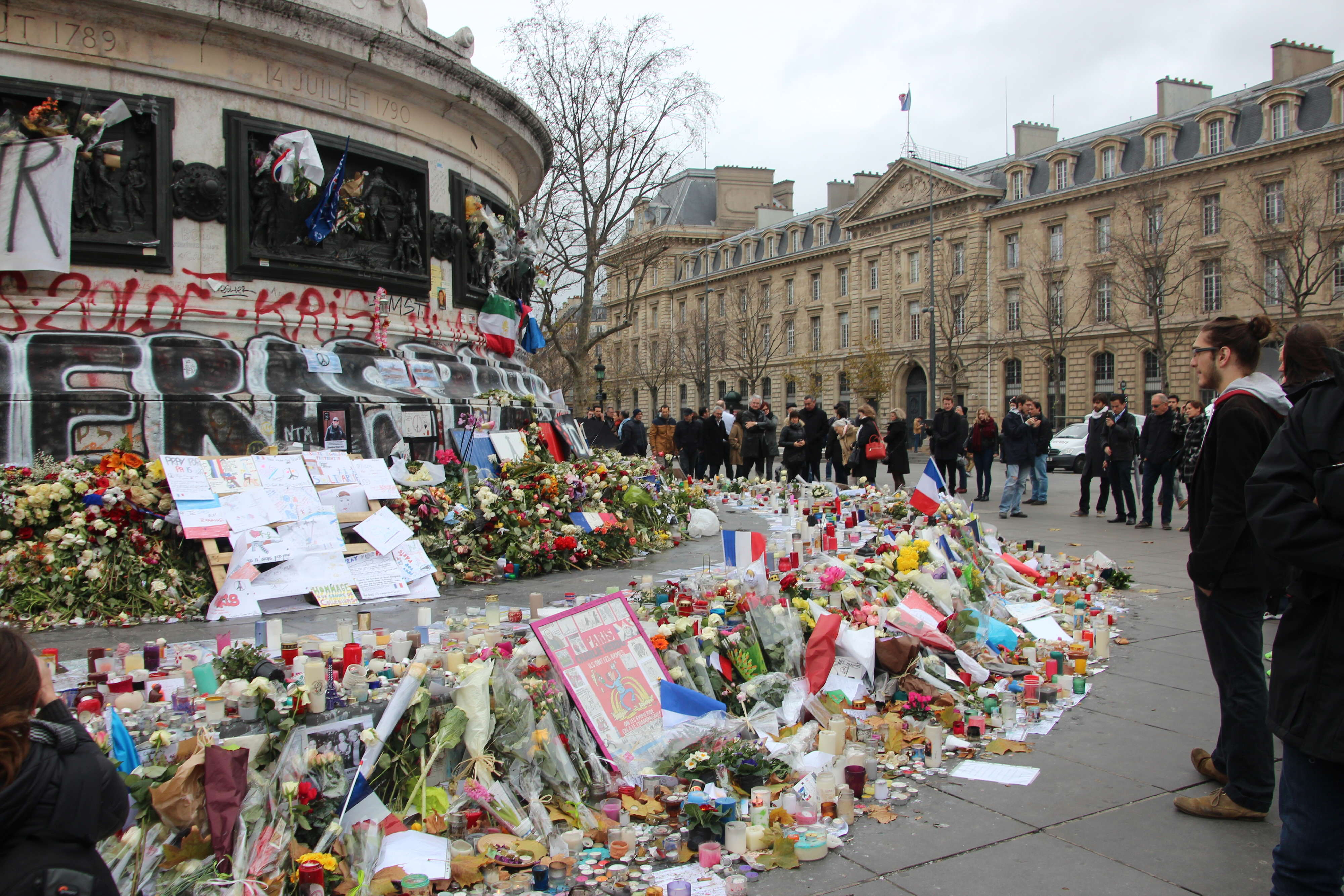 This Is Why Attackers Keep Targeting Europe france 1