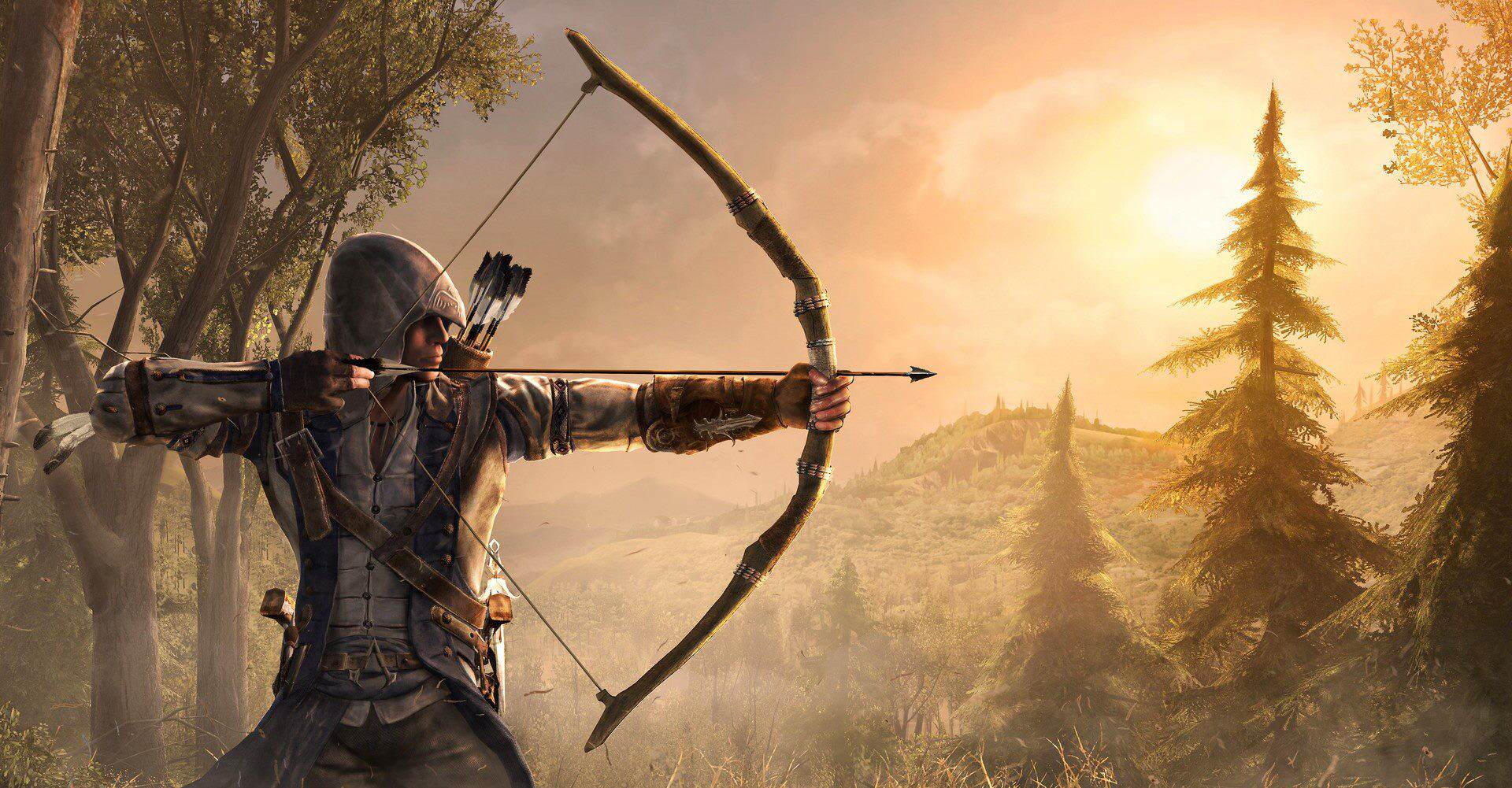 Assassins Creed 3 Studio Developing Massive New Ubisoft Project free download Assassins Creed 3 repack