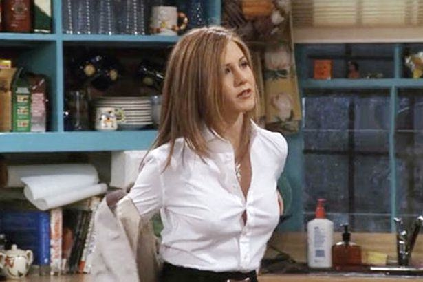 Friends Had A Blatant Continuity Error That Most People Missed friends9