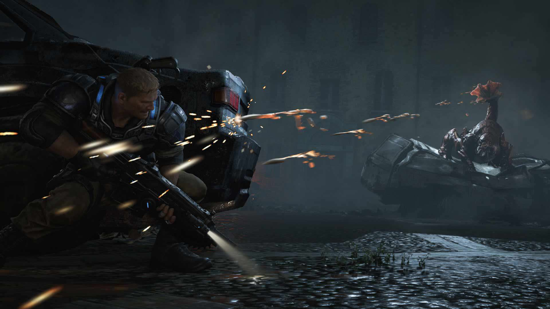 Heres When You Can Play The Gears Of War 4 Beta gears41