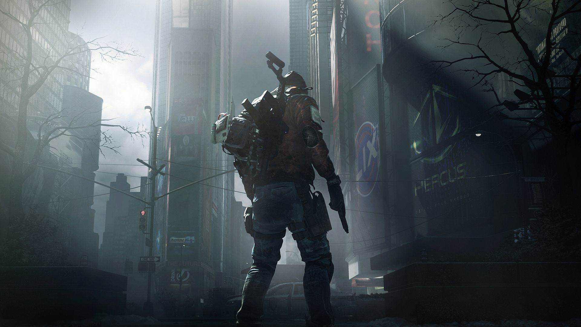 Gorgeous PC Trailer For The Division Shows Off Nvidia Tech get a free tom clancy s the division copy with nvidia video card purchase 500565 2