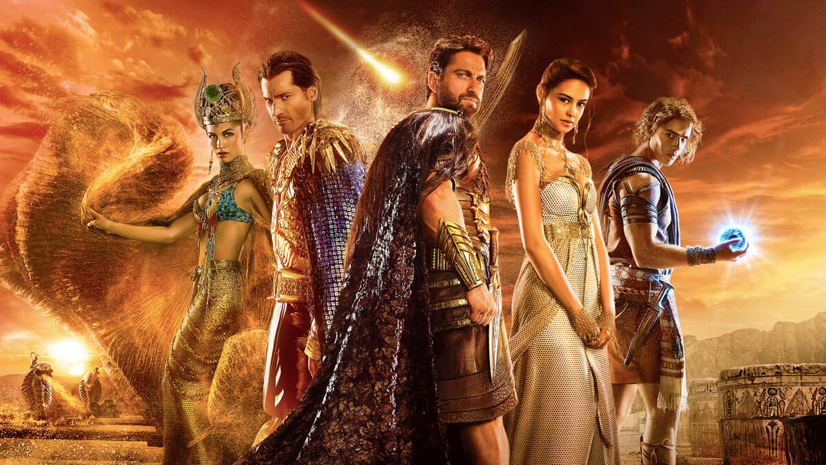 Furious Director Attacks Film Critics In Facebook Rant gods of egypt