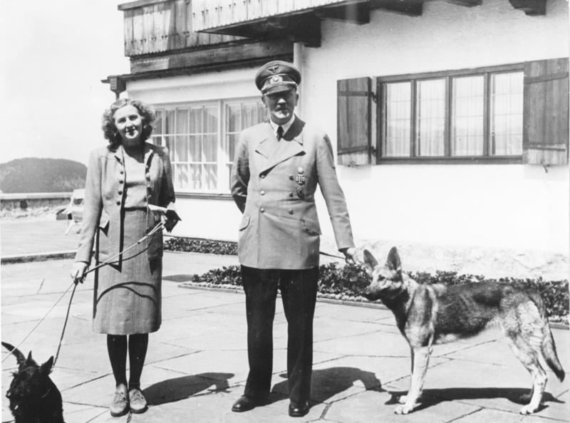 Hitler Had A Shocking Fetish That Will Leave You Speechless hitl