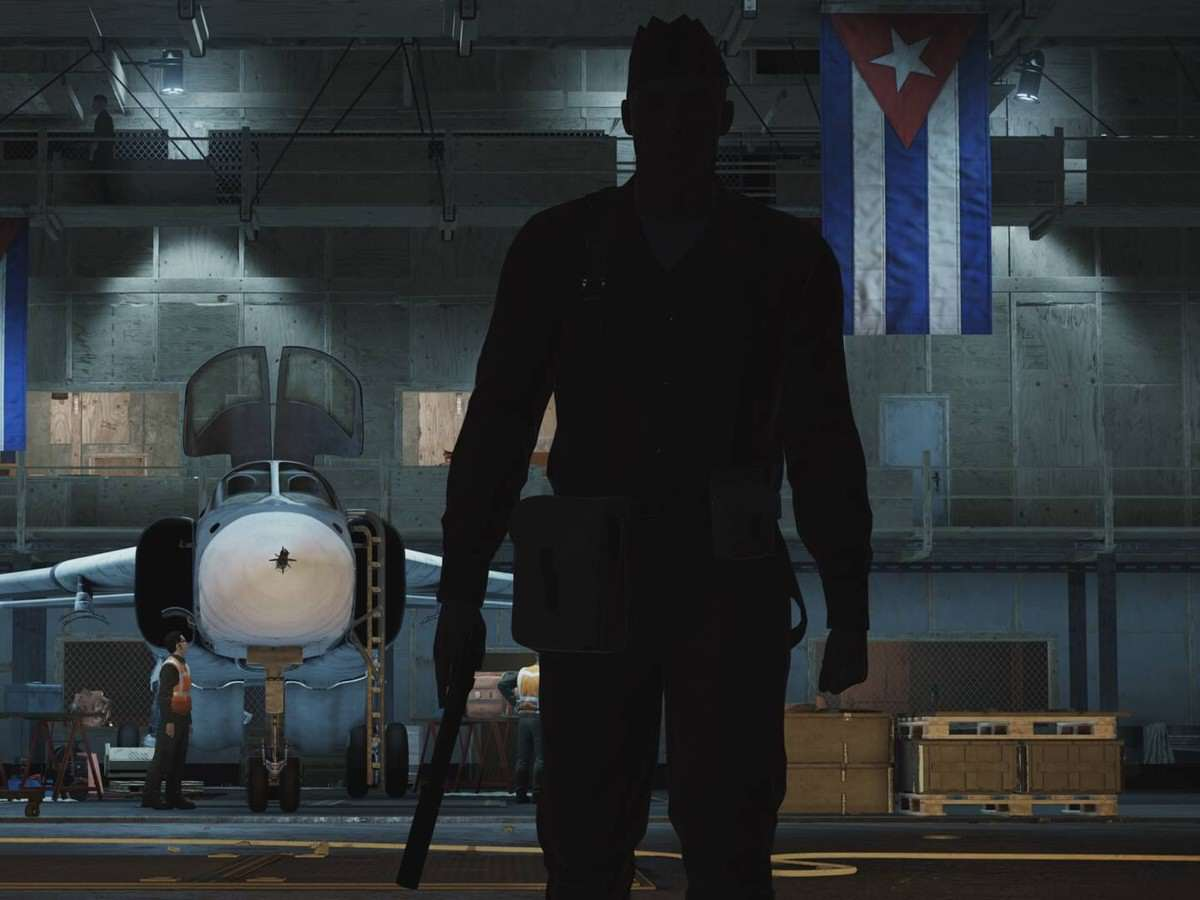 Hitman Intro Pack Offers A Strong Start To The Episodic Series hitman beta