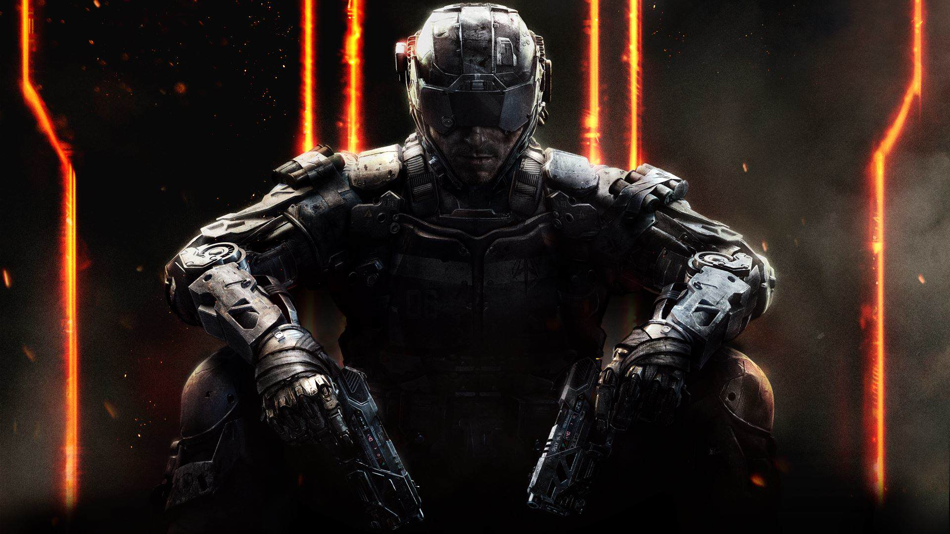 New Report Suggests The Next Call Of Duty Is Set In Space image 6