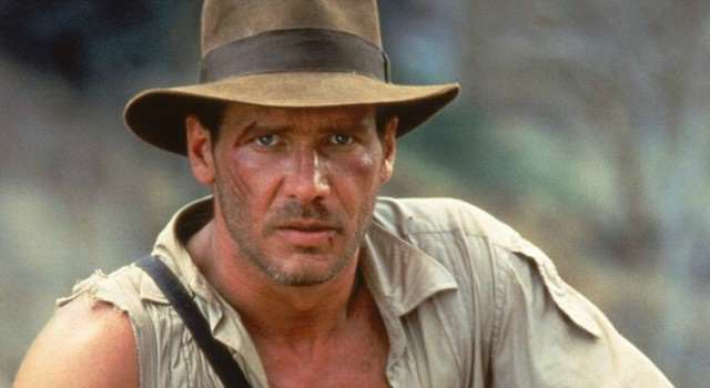 New Indiana Jones Movie Announced, Internet Reacts Exactly How Youd Expect indiana jones 5 reboot movie 640x350