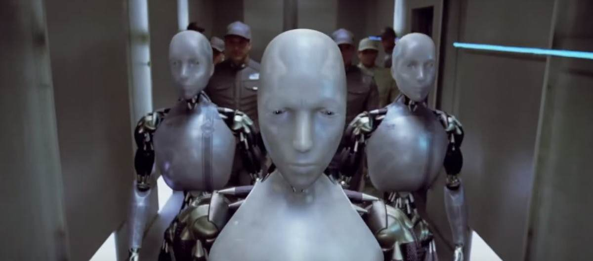 Turns Out Humans Will Do Anything Robots Tell us irobot 1200x529