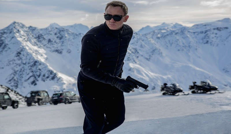 What It Takes To Become A Genuine MI6 Spy And How To Apply jamesbond