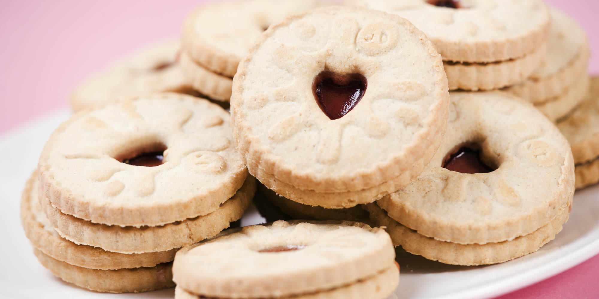 Jammie Dodger Are Changing Their Recipe, People Arent Happy jammie2