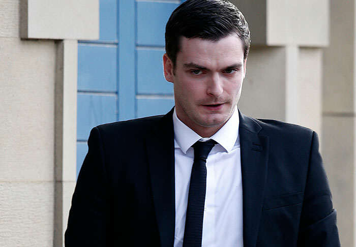 Adam Johnson Will Pay For Prison Protection Over Fears For His Life johnson1 1