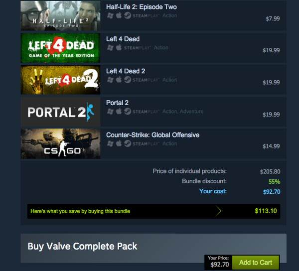Steam Bundles Introduce Flexible Pricing System jpg 1
