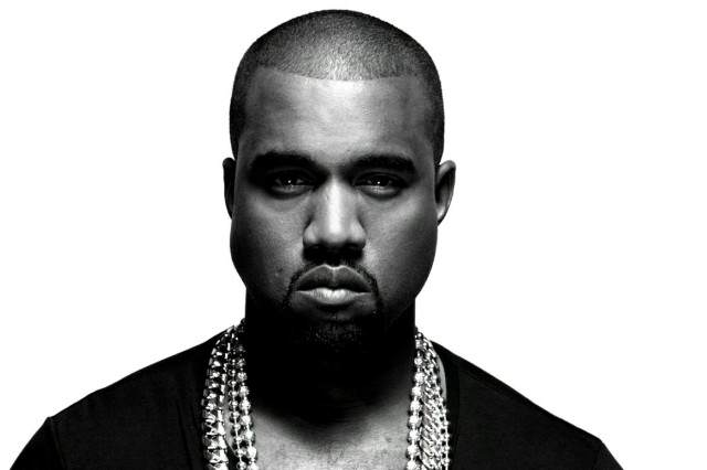 Kanye West Accidentally Reveals Hes A Hypocrite About Illegal Downloading kan 640x426