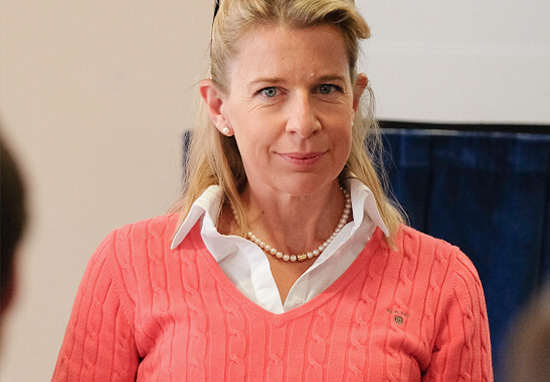 Katie Hopkins Sparks Outrage Over Inappropriate Brussels Tweets katieweb