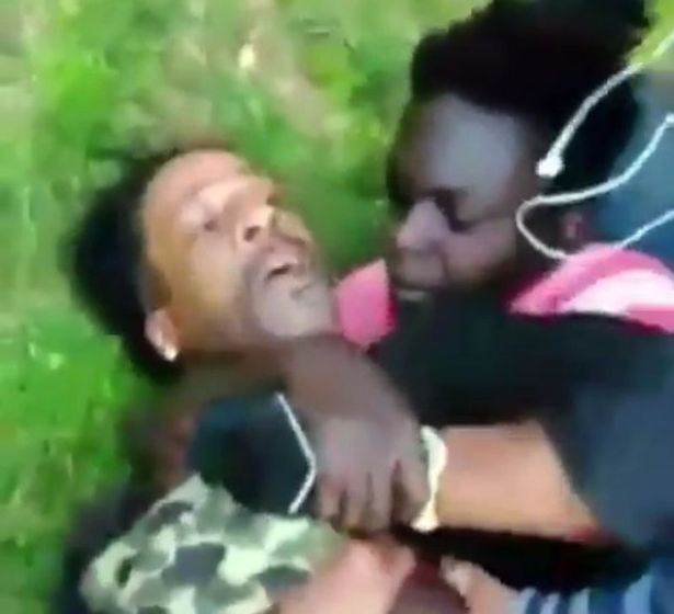 Now Katt Williams Has Turned Fight With Teenager Into Stand Up Routine katt williams