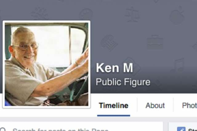 Meet The Hilarious Troll Named One Of The Internets Most Influential People kenm 640x426