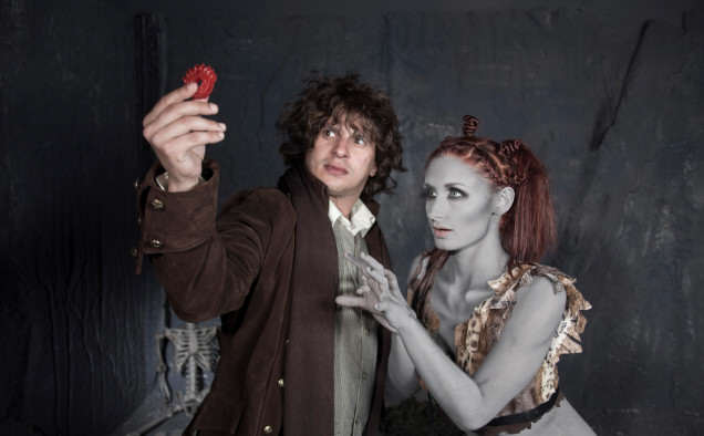 Theres A Porn Parody For The Hobbit, Because Of Course There Is knobbit