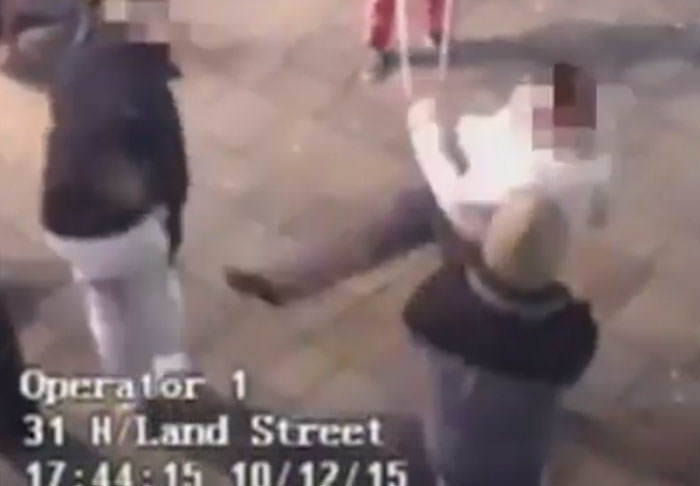 Police Release Shocking Footage Demonstrating The Effects Of Legal Highs legal1