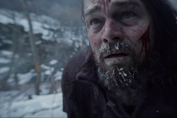 Leonardo DiCaprio Voted Fifth Best Actor Of All Time leonardo dicaprio revenant trailer buried alive 092915