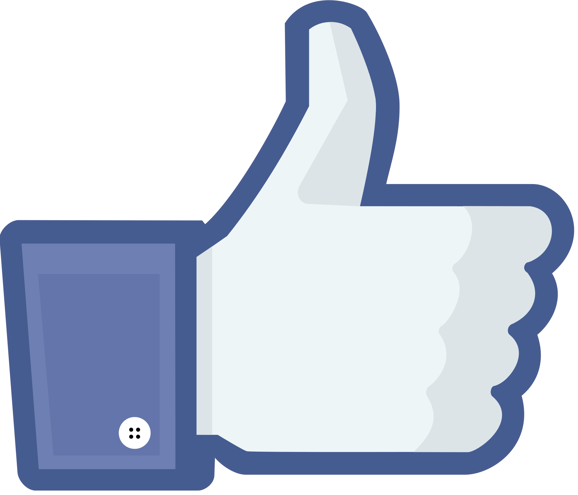 Facebooks Like Button Might Be Illegal like