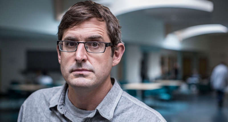 Louis Theroux Wants To Make Documentary On South London Cat Killer louis theroux thumb