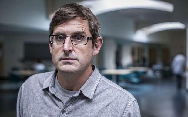 Louis Theroux Set To Return To Our Screens With Two New Documentaries louis 3239909b
