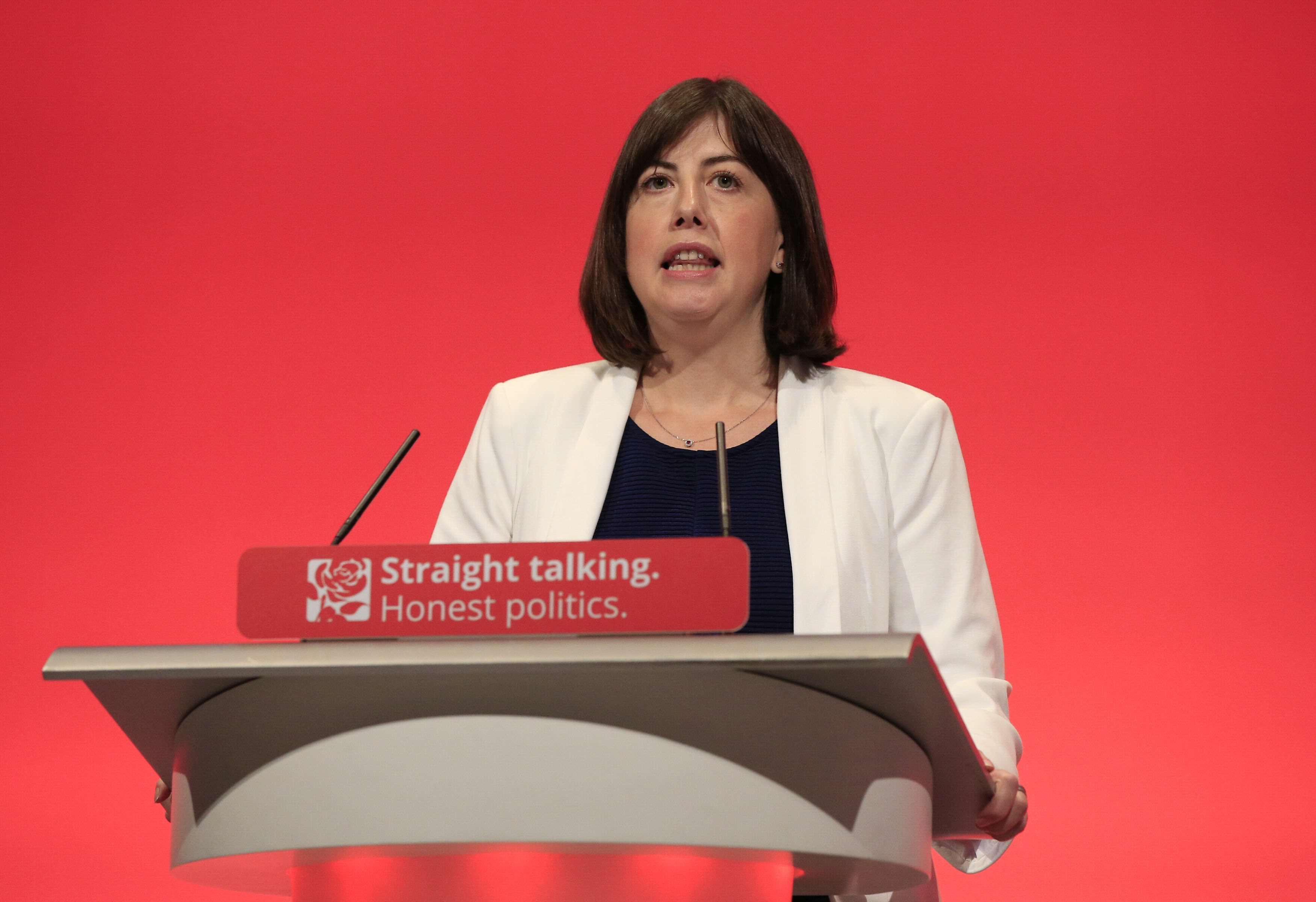 Equality Ministers Hypocritical Department Pays Women Less Than Men lucypowell