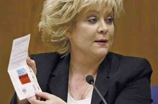 Incredible New Forensic Evidence Could Free Making A Murderers Steven Avery mam new evidence 2