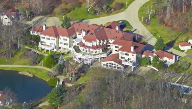 50 Cents Old Mansion Could Be Turned Into Something More Useful mansion6