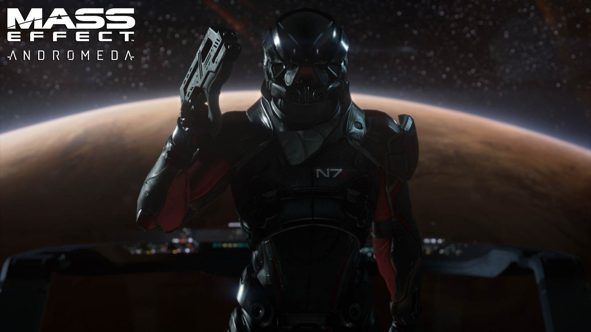 Leaked Mass Effect Andromeda Survey Holds Some Key Details mass effect andromeda e3 trailer 6