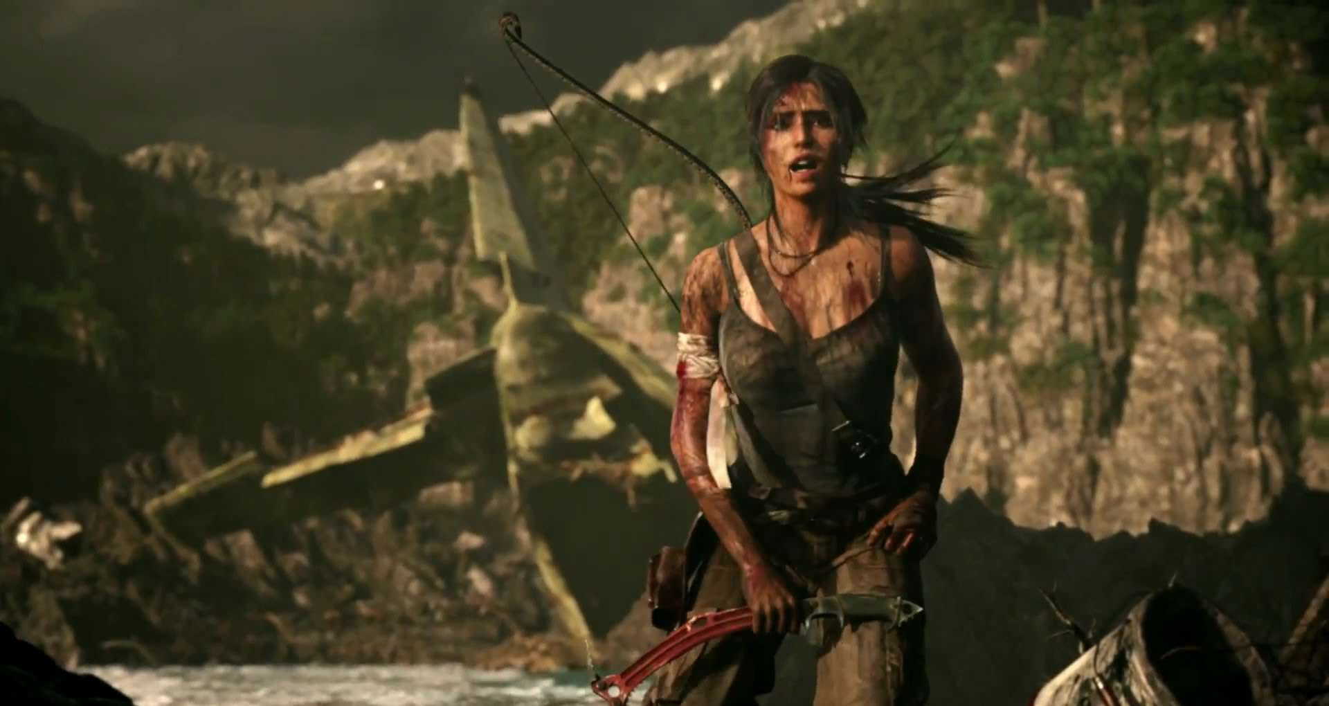 Tomb Raider Movie Director Discusses Plans For Reboot maxresdefault 11