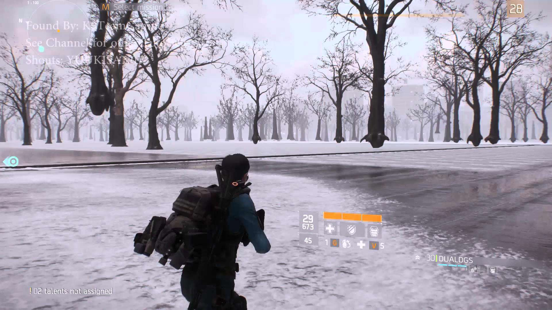 Possible DLC Locations Uncovered In The Division maxresdefault 19