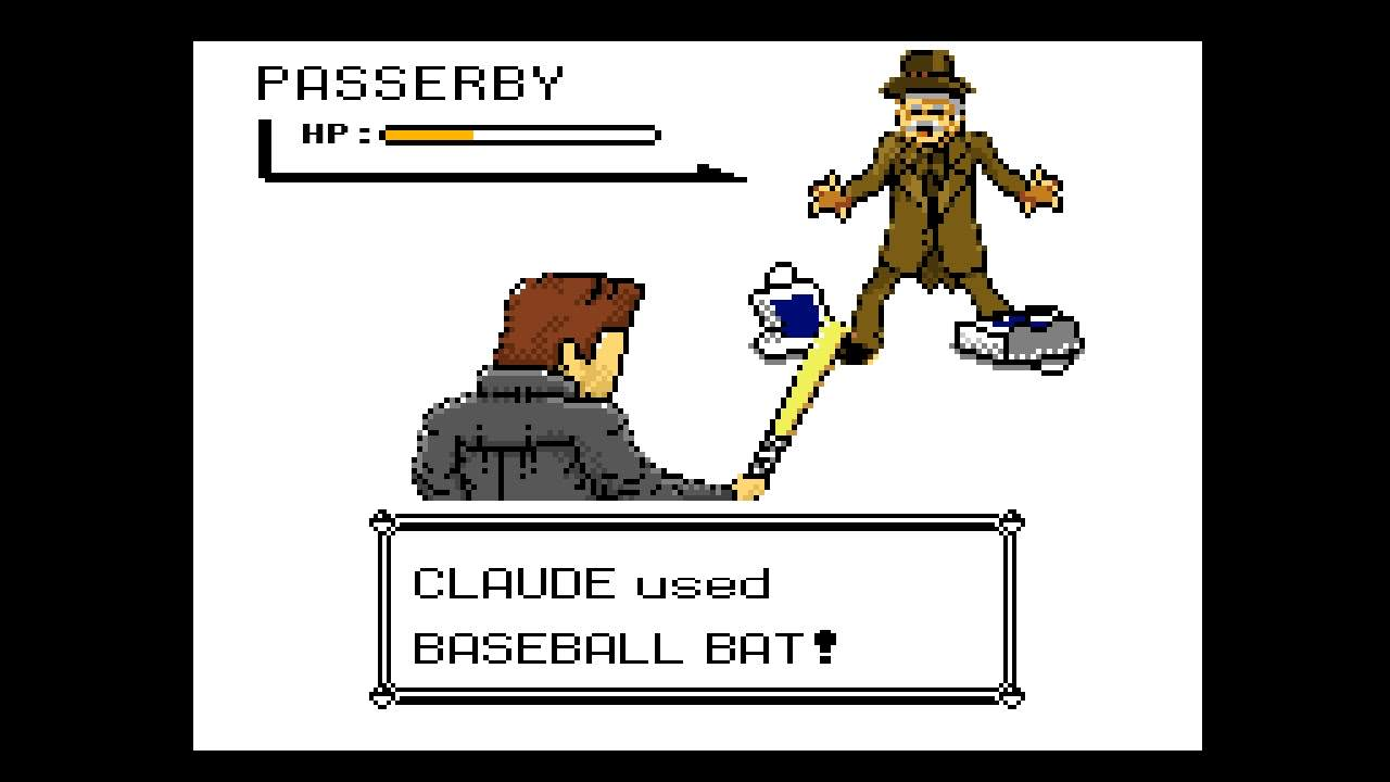 This Genius Video Remakes GTA In The Style Of Pokemon maxresdefault 2 2
