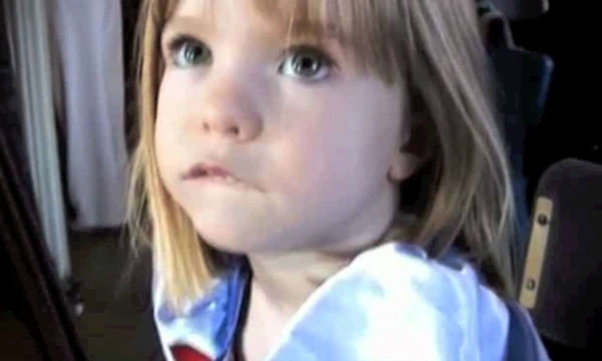 Rumours That Maddie McCann Was Spotted In Paraguay Triggered Major Search maxresdefault 2 3 1200x720