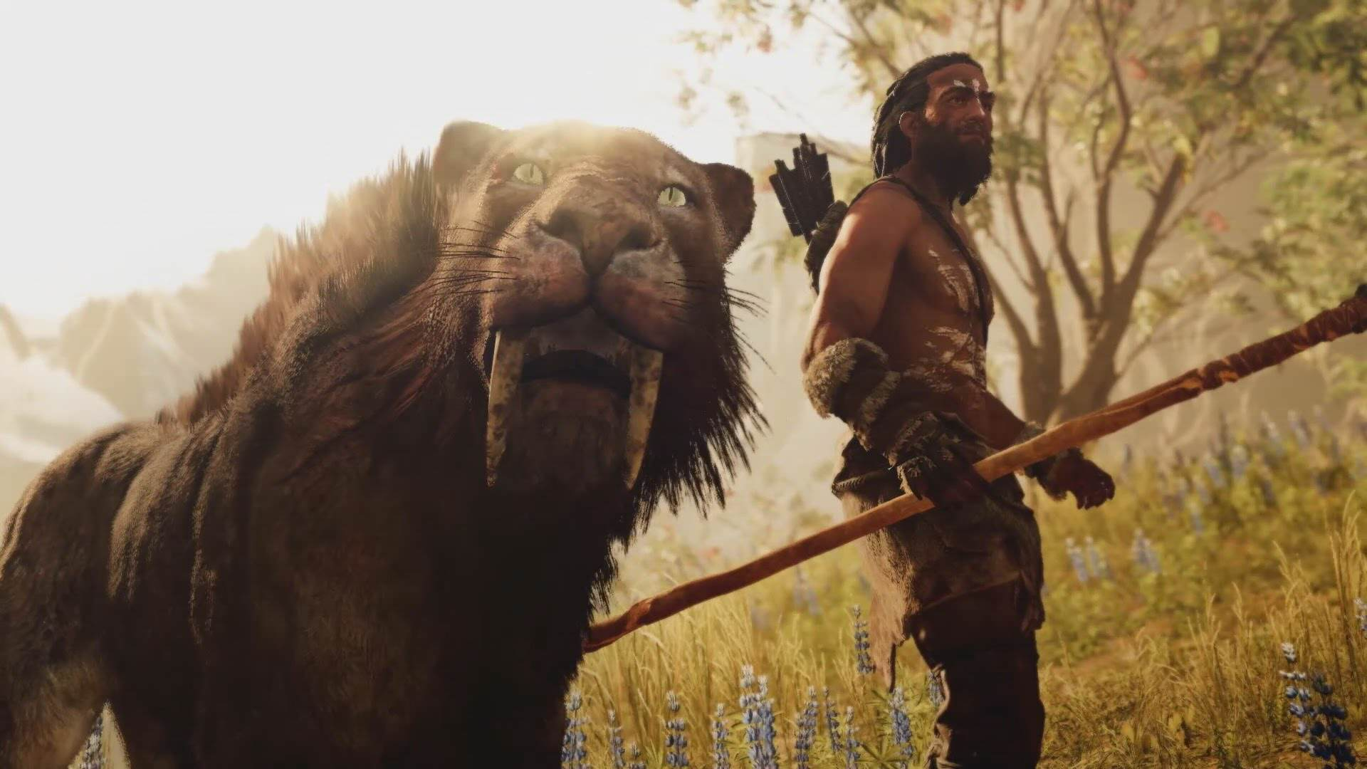 Looks Like Ubisoft Recycled A Familiar Map For Far Cry Primal maxresdefault 6