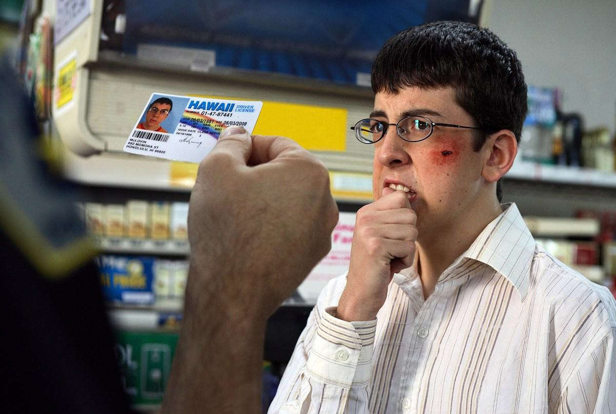 These Uni Students Threw A Party So Insane The Air Was Drunk mclovin