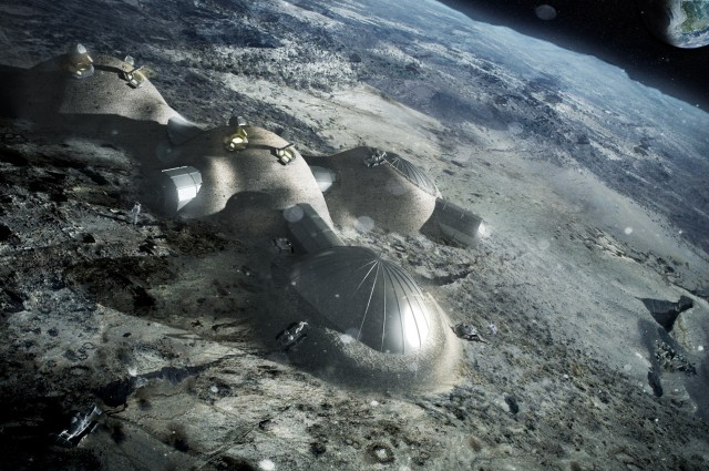 We Could Soon Be Holidaying On The Moon, Where Its Always Sunny moon2