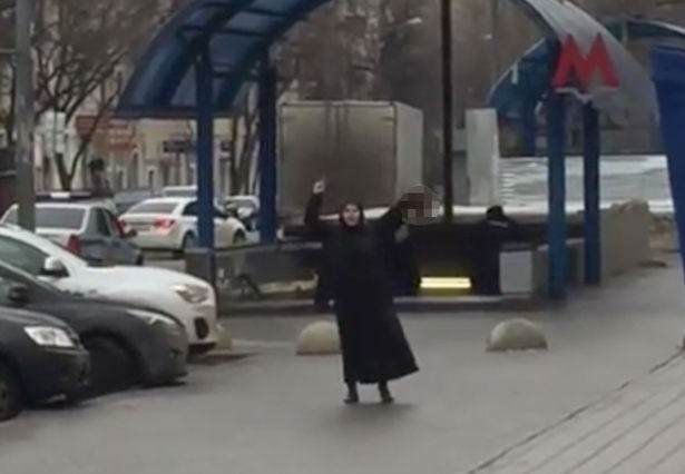 Nanny Who Beheaded Child In Moscow Explains Why She Did It moscow