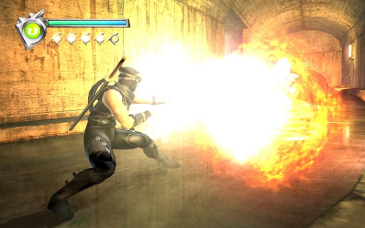 Five Of The Most Punishingly Hard Videogames Ever ninja gaiden large